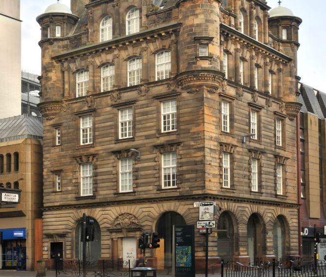 Glasgow Apartments: Glassford Street, Glasgow